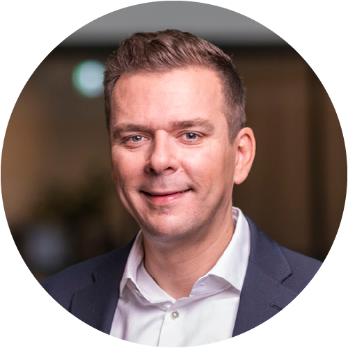Andreas Rapp, AFI Solutions GmbH