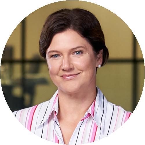 Anja Henkies, AFI Solutions GmbH