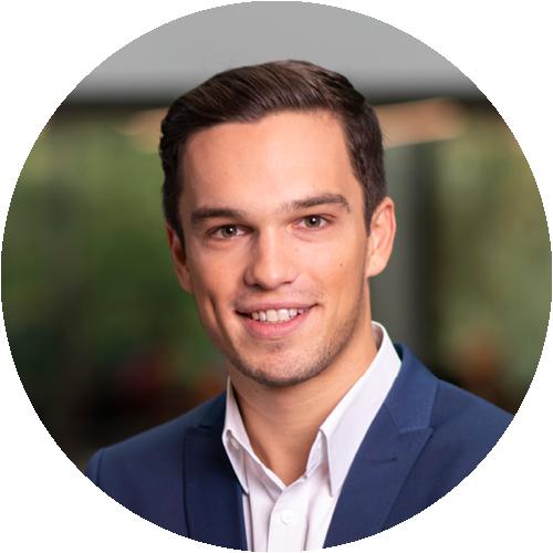 Fabian Rückels, AFI Solutions GmbH