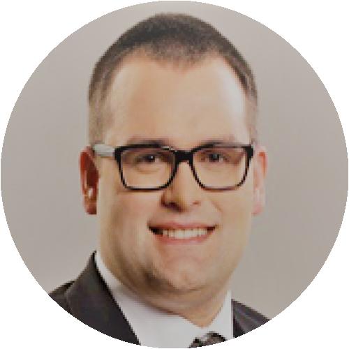 Marco Geißler, AFI Solutions GmbH