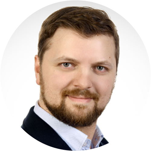 Martin Bannik, AFI Solutions GmbH