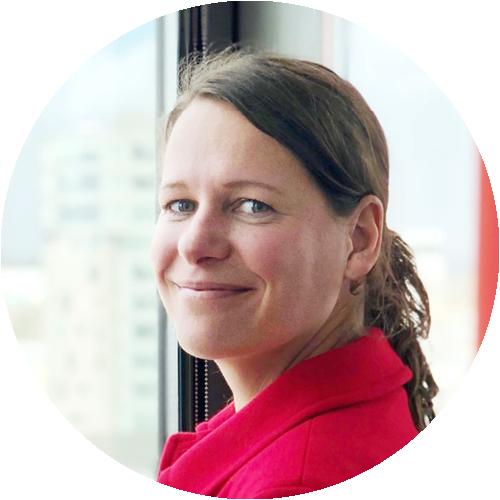 Susan Döhring, AFI Solutions GmbH