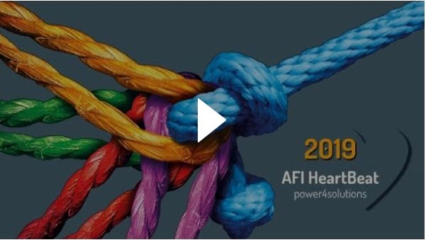 Video Rückblick AFI HeartBeat 2019